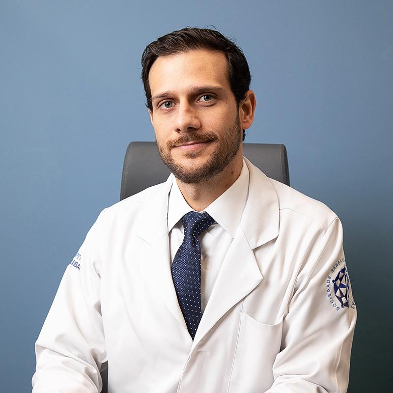 Dr. Rafael R. Macedo